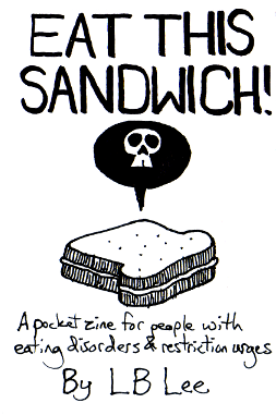 Eat This Sandwich!